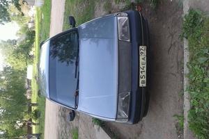 Автомобиль Fiat Tempra, хорошее состояние, 1991 года выпуска, цена 55 000 руб., Смоленская область