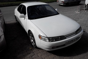 Автомобиль Toyota Corolla Ceres, хорошее состояние, 1995 года выпуска, цена 155 000 руб., Анапа