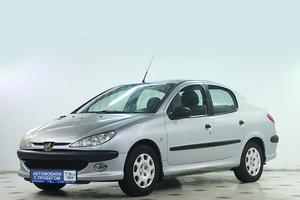 Авто Peugeot 206, 2009 года выпуска, цена 245 000 руб., Москва