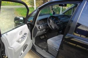 Автомобиль Honda Shuttle, хорошее состояние, 1998 года выпуска, цена 250 000 руб., Серпухов