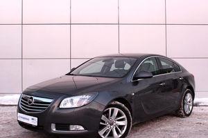 Авто Opel Insignia, 2012 года выпуска, цена 789 000 руб., Москва