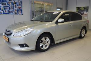 Авто Subaru Legacy, 2011 года выпуска, цена 755 000 руб., Москва