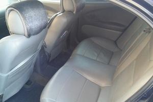 Автомобиль Daewoo Leganza, хорошее состояние, 2001 года выпуска, цена 145 000 руб., Моршанск