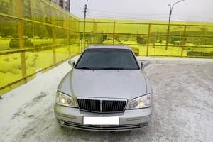 Автомобиль Hyundai XG, хорошее состояние, 2004 года выпуска, цена 220 000 руб., Санкт-Петербург
