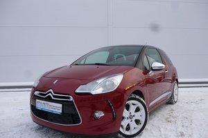 Авто Citroen DS3, 2011 года выпуска, цена 510 000 руб., Тверь