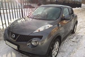 Подержанный автомобиль Nissan Juke, хорошее состояние, 2011 года выпуска, цена 700 000 руб., Балашиха