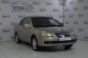 Авто Vortex Estina, 2011 года выпуска, цена 209 000 руб., Москва
