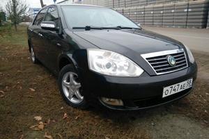 Автомобиль Geely Vision, отличное состояние, 2008 года выпуска, цена 213 000 руб., Пенза