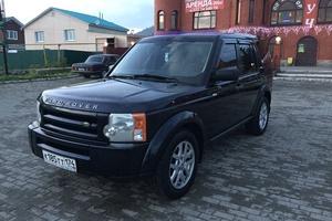 Подержанный автомобиль Land Rover Discovery, отличное состояние, 2009 года выпуска, цена 900 000 руб., Миасс