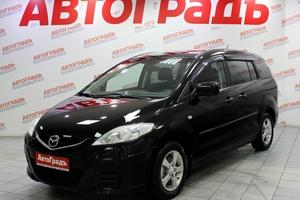 Авто Mazda 5, 2009 года выпуска, цена 499 000 руб., Москва