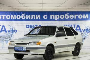 Авто ВАЗ (Lada) 2114, 2010 года выпуска, цена 126 000 руб., Москва