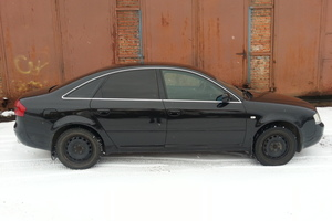 Подержанный автомобиль Audi A6, отличное состояние, 1998 года выпуска, цена 320 000 руб., Дмитров