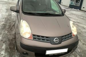 Автомобиль Nissan Note, отличное состояние, 2006 года выпуска, цена 330 000 руб., Балашиха