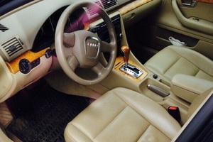 Подержанный автомобиль Audi A4, отличное состояние, 2007 года выпуска, цена 595 000 руб., Красноярск