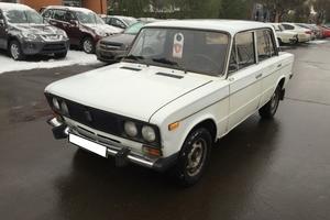 Авто ВАЗ (Lada) 2106, 2003 года выпуска, цена 30 000 руб., Москва