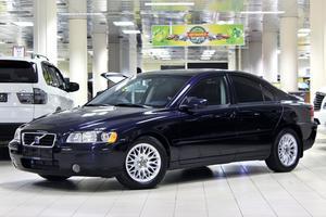 Авто Volvo S60, 2008 года выпуска, цена 499 999 руб., Москва
