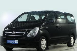 Авто Hyundai Starex, 2010 года выпуска, цена 755 000 руб., Москва