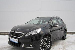 Авто Peugeot 2008, 2014 года выпуска, цена 679 000 руб., Тверь