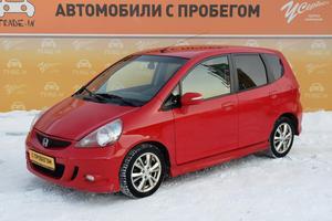 Авто Honda Jazz, 2007 года выпуска, цена 325 000 руб., Москва