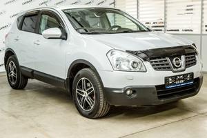 Авто Nissan Qashqai, 2009 года выпуска, цена 510 000 руб., Москва