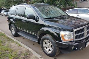 Автомобиль Dodge Durango, хорошее состояние, 2004 года выпуска, цена 600 000 руб., Москва