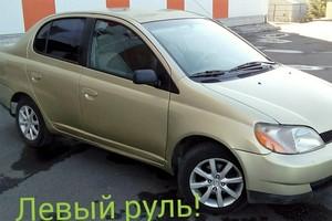 Автомобиль Toyota Echo, отличное состояние, 2001 года выпуска, цена 245 000 руб., Омск