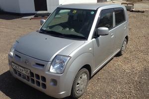 Автомобиль Nissan Pino, хорошее состояние, 2009 года выпуска, цена 190 000 руб., Красноярск