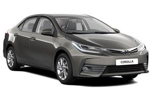 Авто Toyota Corolla, 2016 года выпуска, цена 1 262 000 руб., Люберцы