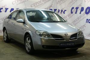 Авто Nissan Primera, 2006 года выпуска, цена 275 000 руб., Москва