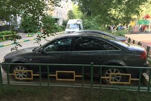 Автомобиль Audi A6, хорошее состояние, 2002 года выпуска, цена 310 000 руб., Котельники