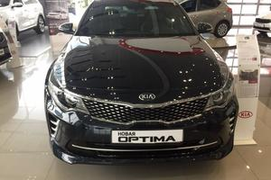 Авто Kia Optima, 2014 года выпуска, цена 1 090 000 руб., Москва