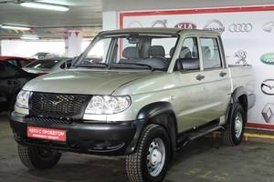 Авто УАЗ Pickup, 2010 года выпуска, цена 325 000 руб., Москва