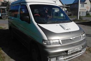 Автомобиль Mazda Bongo, хорошее состояние, 1997 года выпуска, цена 250 000 руб., Абакан