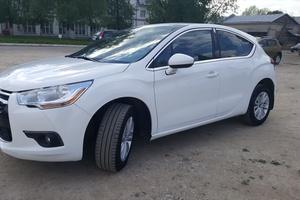 Подержанный автомобиль Citroen DS4, отличное состояние, 2012 года выпуска, цена 730 000 руб., Егорьевск