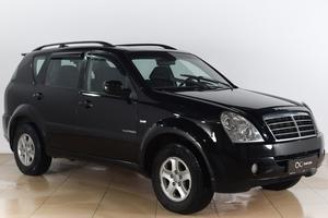 Авто SsangYong Rexton, 2010 года выпуска, цена 689 000 руб., Воронеж