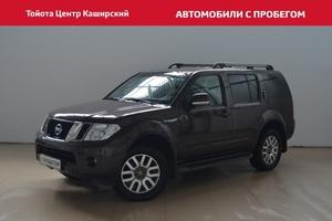 Авто Nissan Pathfinder, 2013 года выпуска, цена 1 430 000 руб., Москва