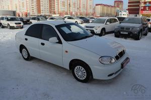 Авто ЗАЗ Chance, 2012 года выпуска, цена 160 000 руб., Тюмень