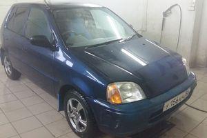 Автомобиль Honda Logo, хорошее состояние, 1998 года выпуска, цена 65 000 руб., Оренбург