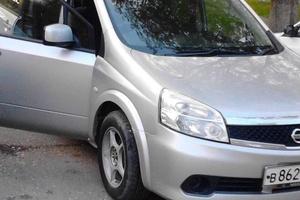 Автомобиль Nissan Lafesta, хорошее состояние, 2007 года выпуска, цена 390 000 руб., Благовещенск
