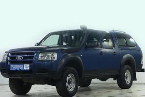 Авто Ford Ranger, 2009 года выпуска, цена 520 000 руб., Москва