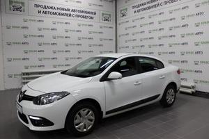 Авто Renault Fluence, 2014 года выпуска, цена 539 000 руб., Уфа