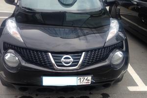 Автомобиль Nissan Juke, хорошее состояние, 2013 года выпуска, цена 609 000 руб., Челябинск