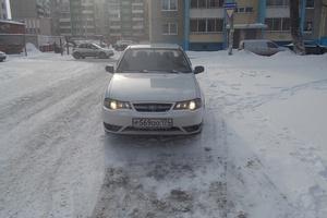 Автомобиль Daewoo Nexia, отличное состояние, 2010 года выпуска, цена 115 000 руб., Челябинск