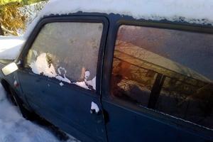 Подержанный автомобиль ВАЗ (Lada) 1111 Ока, среднее состояние, 2002 года выпуска, цена 16 000 руб., Челябинск