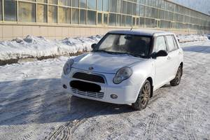 Авто Lifan Smily, 2014 года выпуска, цена 205 000 руб., Москва