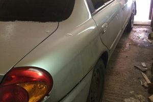 Автомобиль Kia Spectra, плохое состояние, 2006 года выпуска, цена 90 000 руб., Одинцово