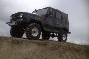 Автомобиль УАЗ 3151, отличное состояние, 2016 года выпуска, цена 350 000 руб., Ессентуки