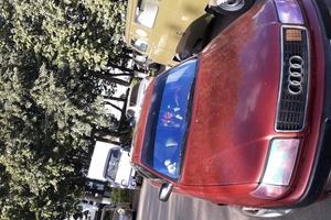 Подержанный автомобиль Audi 100, хорошее состояние, 1991 года выпуска, цена 145 000 руб., Сергиев Посад