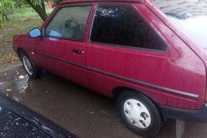 Автомобиль ЗАЗ 1102, хорошее состояние, 2005 года выпуска, цена 55 000 руб., Москва