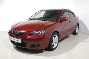 Авто Mazda 3, 2008 года выпуска, цена 355 000 руб., Москва